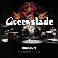 (CD) Greenslade ‎–...