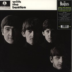 The Beatles ‎– With The...