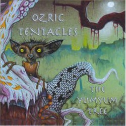 Ozric Tentacles ‎– The...