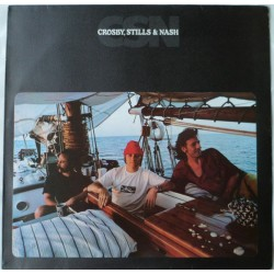 Crosby, Stills & Nash ‎– CSN