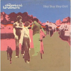 (CD) The Chemical Brothers...