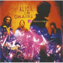 (CD) Alice In Chains - MTV...