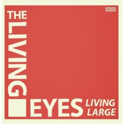 The Living Eyes -  Living...