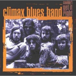 (CD) Climax Blues Band -...