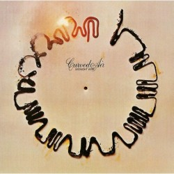 (CD) Curved Air -  Midnight...