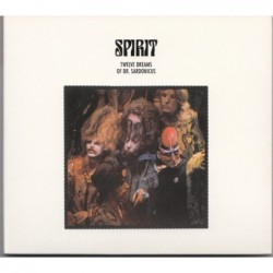 (CD) Spirit - Twelve Dreams...