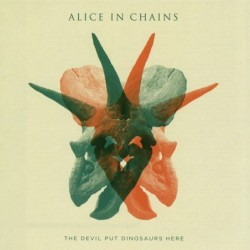 (CD) Alice In Chains -  The...