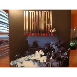 (CD) Soundgarden -...