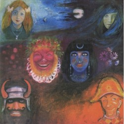 (CD) King Crimson -  In The...