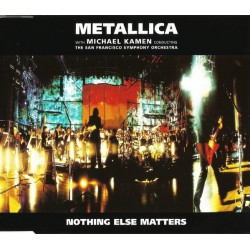 (CD) Metallica With Michael...
