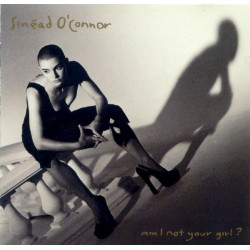 (CD) Sinéad O'Connor ‎– Am...