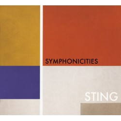(CD) Sting ‎– Symphonicities