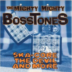(CD) The Mighty Mighty...
