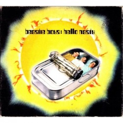 (CD) Beastie Boys - Hello...