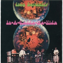 (CD) Iron Butterfly -...