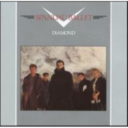 Spandau Ballet - Diamond
