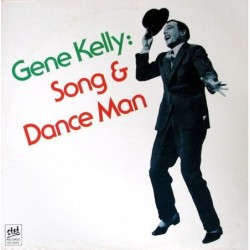Gene Kelly - Song And Dance...