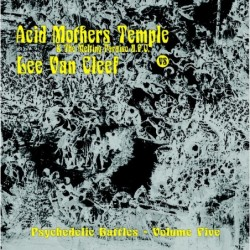 Acid Mothers Temple & The...