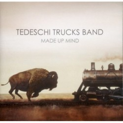 (CD) Tedeschi Trucks Band ‎...