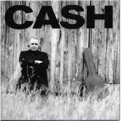 (CD) Johnny Cash - Unchained
