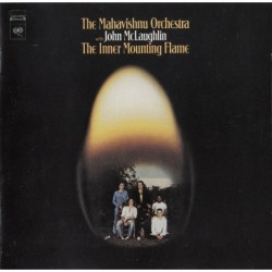 (CD) The Mahavishnu...