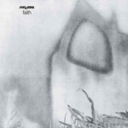 The Cure ‎– Faith