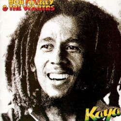 (CD) Bob Marley & The...