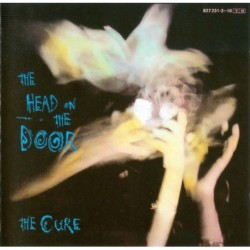 (CD) The Cure -  The Head...
