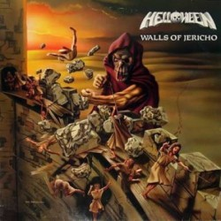 (CD) Helloween -  Walls Of...