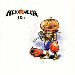 (CD) Helloween -  I Can