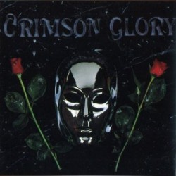 (CD)  Crimson Glory -...