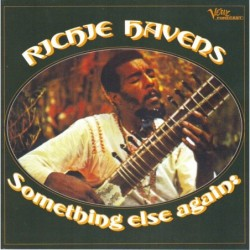 (CD) Richie Havens -...