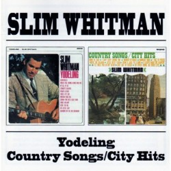 (CD) Slim Whitman -...