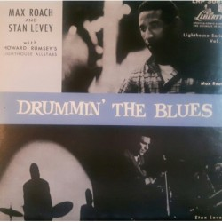 Max Roach, Stan Levey,...