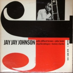 Jay Jay Johnson - The...