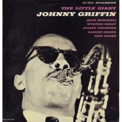 Johnny Griffin - The Little...