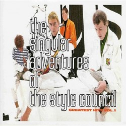 (CD) Style Councyl -  The...