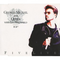 (CD) George Michael And...