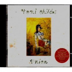 (CD) Toni Childs - Union