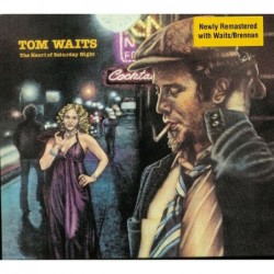 Tom Waits - The Heart Of...