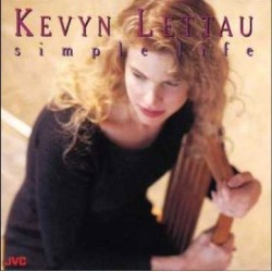 (CD) Kevyn Lettau -  Simple...