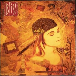 (CD) Bliss - Loveprayer