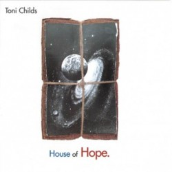 (CD) Toni Childs -  House...