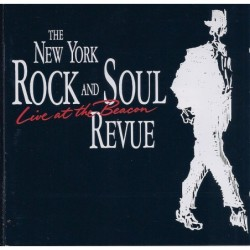 (CD) The New York Rock And...