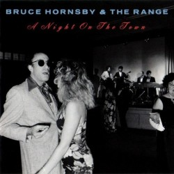 (CD) Bruce Hornsby & The...