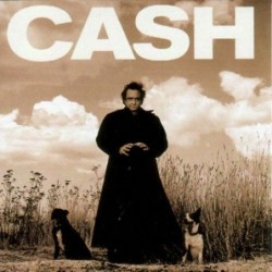 (CD) Johnny Cash - American...