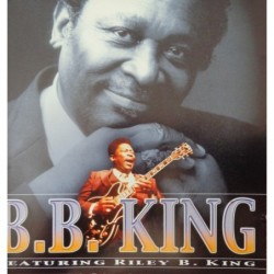 (CD) B.B King -  Featuring...