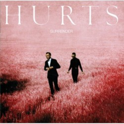 (CD) Hurts - Surrender