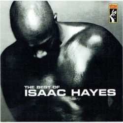 (CD) Isaac Hayes - The Best...