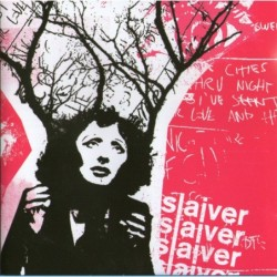 (CD) Slaiver - Why Brothers?
